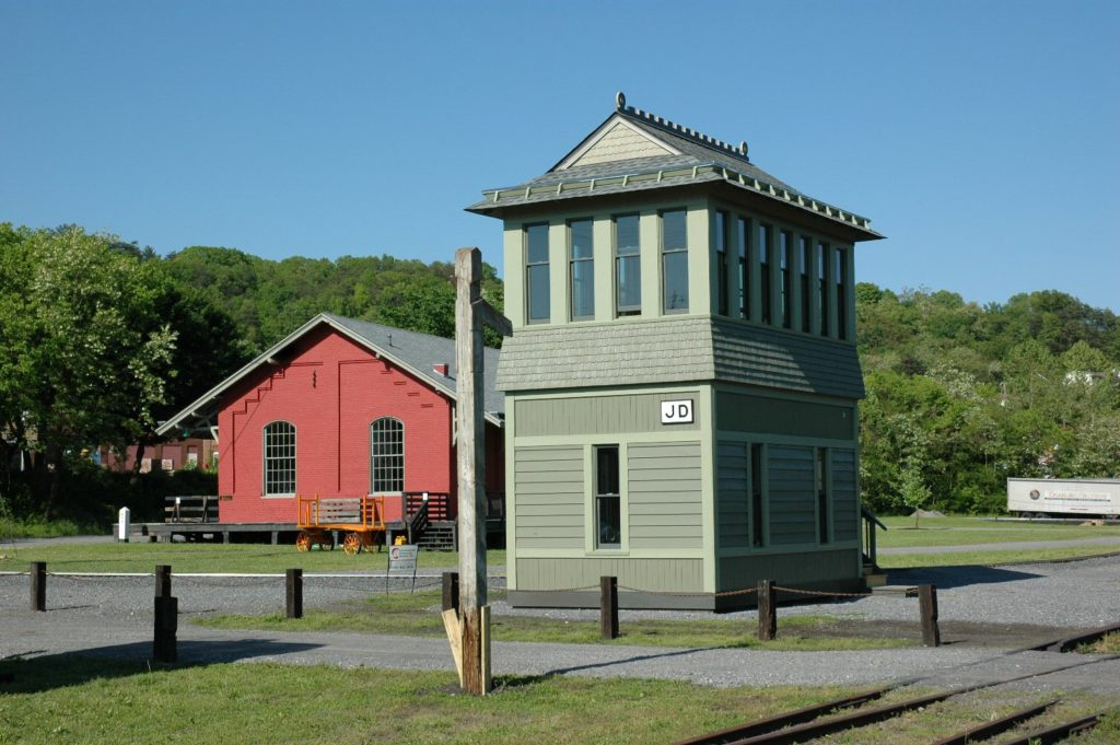 Features – C&O Historical Society